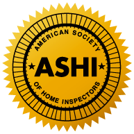 ASHI Certified Home Inspector Tom Sanford